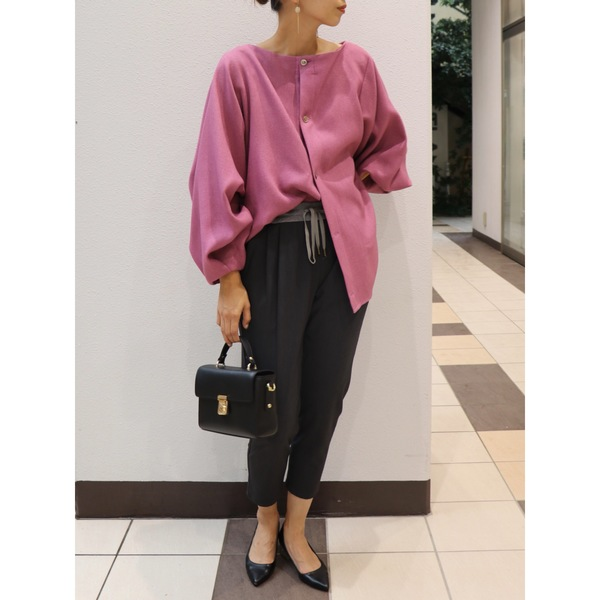 2way smock blouse