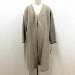 Shaggy coat【RE LEAN】