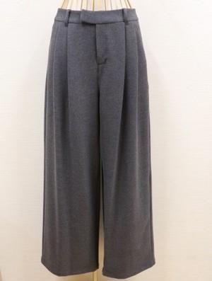 Wide Straight Pants【RE LEAN】