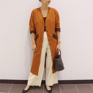 Military nylon coat【RE LEAN】