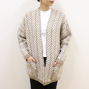 Pattern Cardigan【RE LEAN】